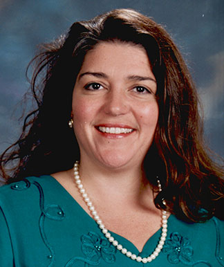 Dr. Donna Hinton, LPLJ